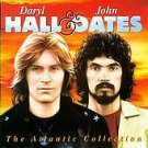 The Atlantic Collection by Daryl Hall & John Oates CD NEW SEALED RHINO