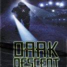 Dark Descent DVD NEW SEALED Dean Cain, Scott Wiper