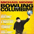 Bowling For Columbine DVD Michael Moore