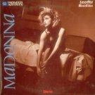 """Madonna 8"""" Pioneer Artists 1984"""