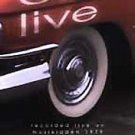 The Cars Live - Musikladen 1979 DVD NEW SEALED
