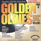 Golden Oldies, Vol. 6 CD NEW SEALED by Various Artists Original Sound