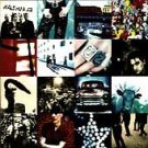 Achtung Baby by U2 CD 1991