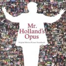 Mr. Holland's Opus Original Soundtrack CD Michael Kamen