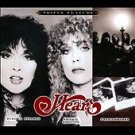 Heart Triple Feature CD NEW SEALED Bebe le Strange Private Audition Passionworks