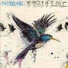 Methods of Silence by Camouflage CD Sep-1989, Atlantic (Label))