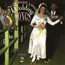 RHINO Rockin' & Rollin' Wedding Songs, Vol. 2 by Various Artists CD Jan-1992