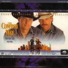 The Cowboy Way LASERDISC Woody Harrelson Keifer Sutherland NTSC