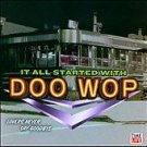 TIME LIFE It All Started With Doo Wop: Lovers Never Say Goodbye CD