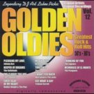 Golden Oldies, Vol. 12 CD NEW SEALED Original Sound by Various Artists