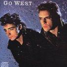 Go West by Go West CD Chrysalis