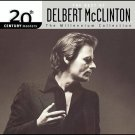 20th Century Masters - The Millennium Collection: Best of Delbert McClinton CD