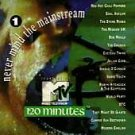 RHINO MTV: Best of 120 Minutes, Vol. 1 by Various Artists CD Oct-1991