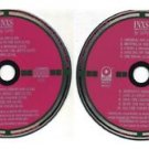TARGET WEST GERMANY The Swing by INXS CD Atco 2 VERSIONS