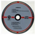 TARGET West Germany Al Jarreau CD Warner Bros. Artwork states Printed In U.S.A.