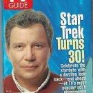 TV Guide STAR TREK KIRK 1996 August 24 - 30 LOS ANGELES EDITION William Shatner