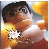 DGC Rarities Vol. 1 by Various Artists CD Jul-1994, Geffen