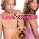 Lost & Found Original Soundtrack CD
