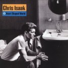 Heart Shaped World by Chris Isaak CD 1989