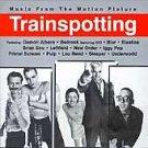 Trainspotting Original Soundtrack CD Capitol 1996
