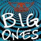 Big Ones by Aerosmith CD 1994