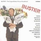 Buster Original Soundtrack CD Oct-1990, Atlantic Phil Collins