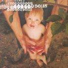 A Boy Named Goo by Goo Goo Dolls CD 1995