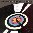 Greatest Hits, Vol. 2 by Eagles CD Jan-2001, Elektra