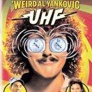 UHF DVD Weird Al Yankovic