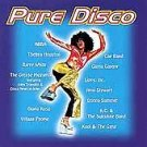 Pure Disco [Polygram] by Various Artists CD Oct-1996, PolyGram