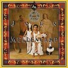Mr. Happy Go Lucky by John Mellencamp CD 1996