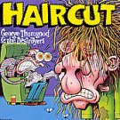 Haircut by George Thorogood & the Destroyers CD 1993