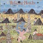 Little Creatures by Talking Heads CD 1985 West Germany Non-Target