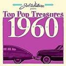 Joel Whitburn Presents: Top Pop Treasures 1960 by Various Artists CD
