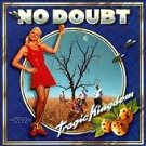 Tragic Kingdom by No Doubt CD 1995