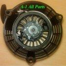 HONDA RECOIL PULL START  GC 130 /160 GCV 130/160 4hp 5hp 6hp 6.5hp   BLACK
