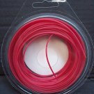 """Trimmer Line .095"""" High Quality FRESH Pliable String  SOLD BY THE FOOT Weed Whip"""