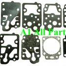 Carburetor Carb Kit K10 WY *OEM*  WALBRO Gaskets & Hard Parts  ---- MADE IN USA