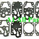 Carburetor Carb Kit K13 WYK *OEM*  WALBRO Gaskets & Hard Part 20 21  MADE IN USA