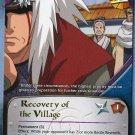 Naruto Card Recovery of Village