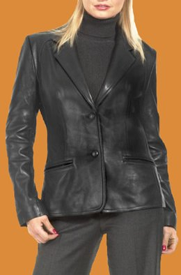 Executive Ladies Jacket