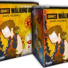FUNKO Walking Dead Series 1 Mystery Minis (2 unopened boxes)