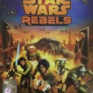 Star Wars Rebels: Season 1 Join the Rebellion TV Series Boxset DVD