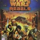 Star Wars Rebels: Season 1 Join the Rebellion TV Series Boxset DVD