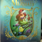 Disney Little Mermaid Trilogy Complete Collection Movie DVD Boxset
