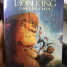 Disney Lion King Trilogy Complete Collection Movie DVD Boxset