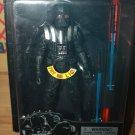 Star wars The Force Awakens Darth Vader Figure Bootleg Black Series Lightsaber