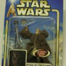 OBI WAN KENOBI JEDI STARFIGHER PILOT ACTION FIGURE NEW IN PACKAGE