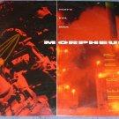"""Morpheus - THAT'S EVIL MAN (TAKE A TRIP) 12"""" single 1992 Dance Electronic DJ"""
