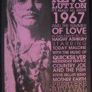 HIPPIE REVOLUTION Roxie Cinema poster Today Malone Haight Ashbury Summer of Love